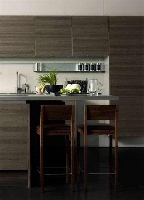 küchentheke top 73 best dunkle k 252 chen schick durch schwarz grau images