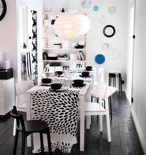 black and white dining room decorating ideas black white dining room interior design ideas