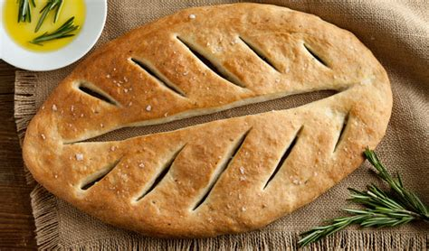 Rolling Kitchen Island rosemary fougasse in the kitchen with stefano faita