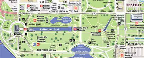 washington dc map museum washington d c map by vandam washington dc smithsonian