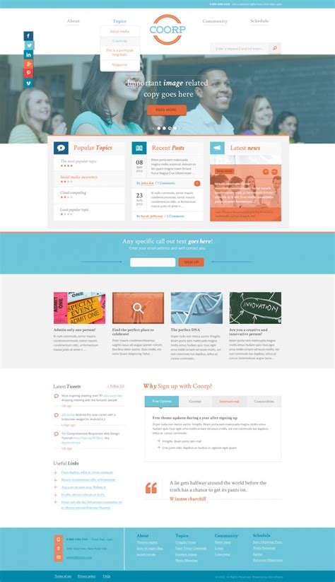 ecommerce psd templates free download psd templates