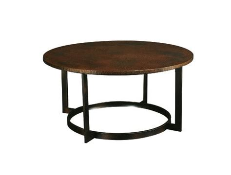 copper top coffee table copper top coffee table