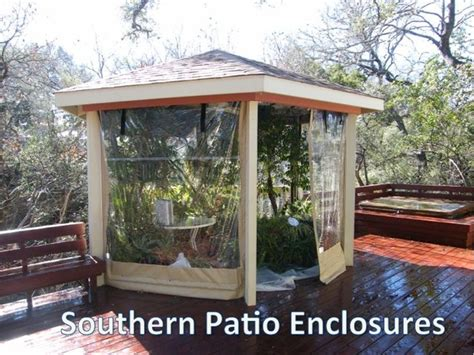 Vinyl Patio Enclosures Clear Vinyl Patio Enclosure Weather Curtains Carpenter