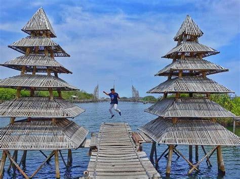 wisata kalibiru jogja kulonprogo tiket masuk  wisata