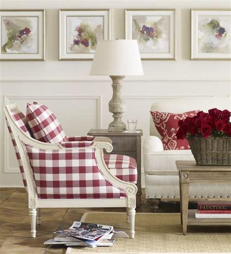 red check armchair 17 best ideas about ethan allen on pinterest ethan allen
