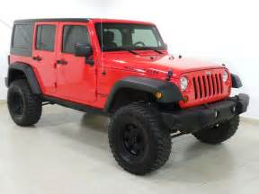 3 5 Inch Lift Jeep Jk 2013 Jeep Wrangler Unlimited Rubicon 3 5 Inch Lift