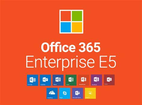 Office 365 E5 Buy Ms Office 365 For Home Office In Dubai Kloud Ae
