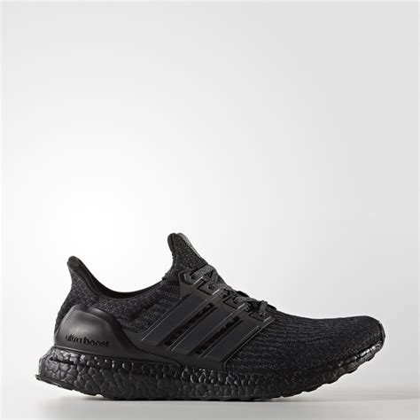 Adidas Ultraboost 30 Black 1 adidas ultra boost ltd 3 0 quot black quot shoe engine