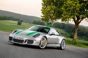 When Was The Porsche 911 Introduced 2016 Porsche 911 R Drive Review Motor Trend