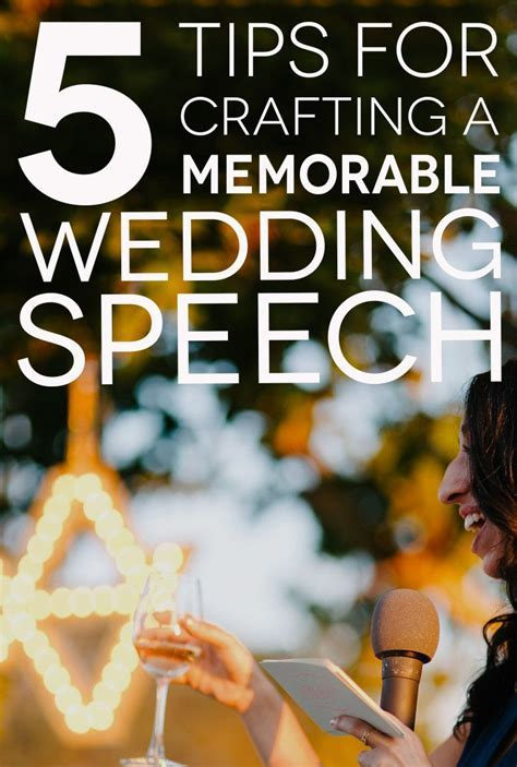 Easy Ways To Write The Perfect Best Man Speech   Maid Of