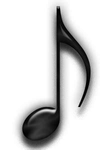 Render - Notas De Musica   Renders Dez