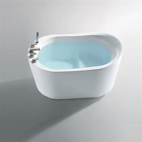 baignoire ilot sabot 130x80 cm dimension