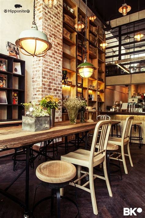 Design Cafe Cute | 12 beautiful bakeries from around the world l essenziale