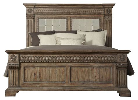 arabella bedroom furniture arabella panel bedroom set from pulaski 211150 211151