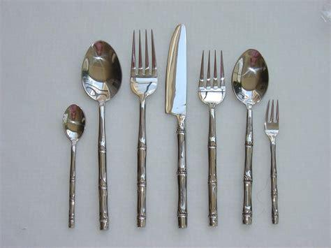 Handmade Cutlery - handmade 18 8 stainless cutlery