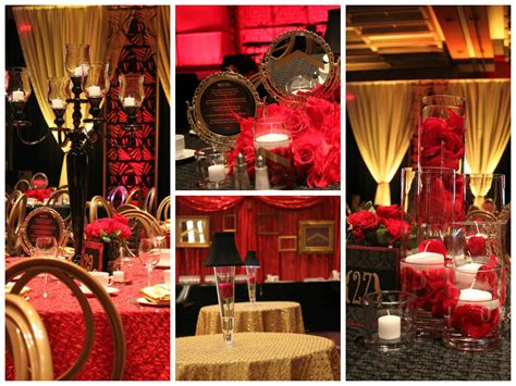 great gatsby themed decorations great gatsby centerpieces great gatsby decorations
