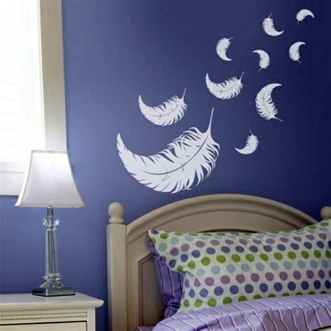 Creative Bedroom Wall Designs Bedroom Wall Design Creative Decorating Ideas Interior Design Ideas Avso Org