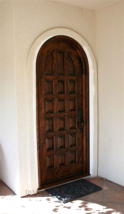 Interesting Solid Wood Doors Interior For Firm Interior Front Door Interior