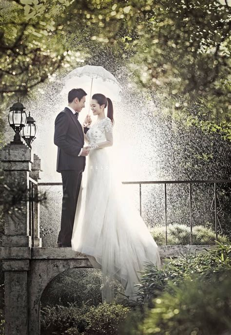 Korea Pre Wedding Photography   HELLO MUSE WEDDING (www