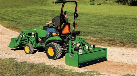 landscaping equipment frontier bb50l box blades
