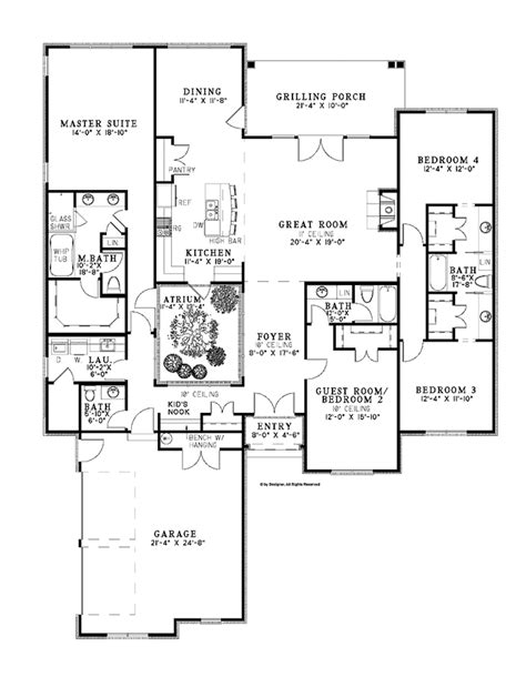 eichler atrium floor plan eichler atrium floor plan home design