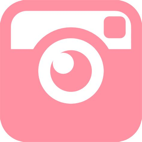 Instagram Search Free Free Pink Instagram Icon Pink Instagram Icon