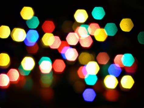 Christmas Light Backgrounds Wallpaper Cave Lights Background