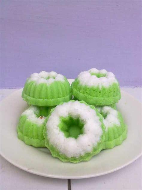 resep kue basah terpopuler bacaresepdulu