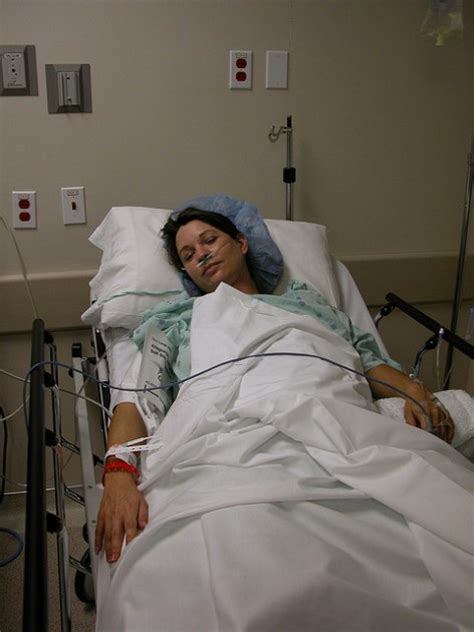 are hospitals spreading infections