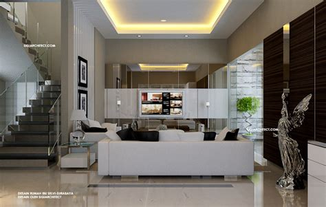 interior design rumah apartment rumah minimalis tropis interior