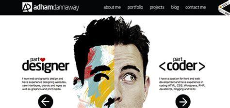 design online photo 55 inspiring and clever online portfolios