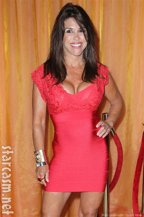 Photos Former Orange County Housewife Lynne Curtin At The