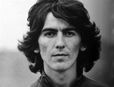 George Harrison A Lifetime Of Fabulous Hairstyles