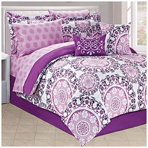 big lots bed in a bag full queen 10 piece bed in a bag comforter set