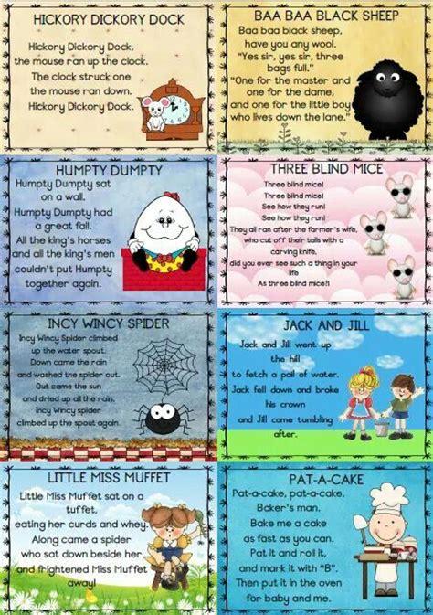 all about that baby sheep stuff lyrics the 25 best nursery rhymes preschool ideas on