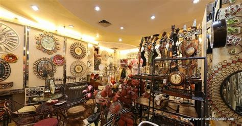Home Decor Market Wholesale Home Accessories Market
