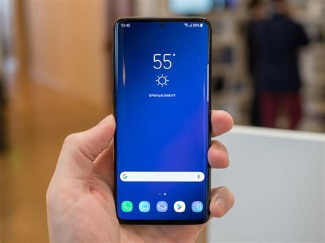 samsung galaxy s10 to feature exynos 9820 based on 7nm euv technology droidholic
