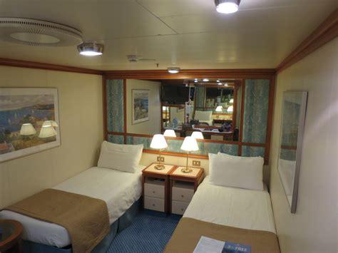 Cruise Interior Room by Ship On Princess Cruise Ship Cruise Critic