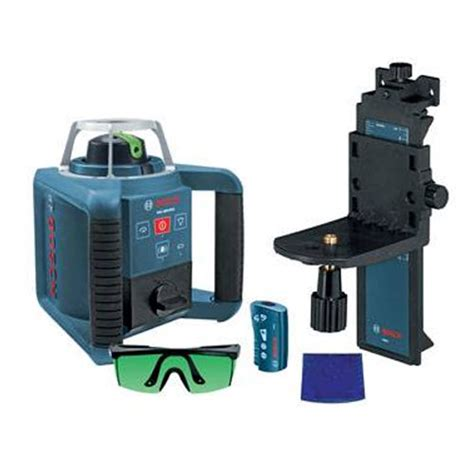 laser layout equipment bosch self leveling green rotary laser with layout beam