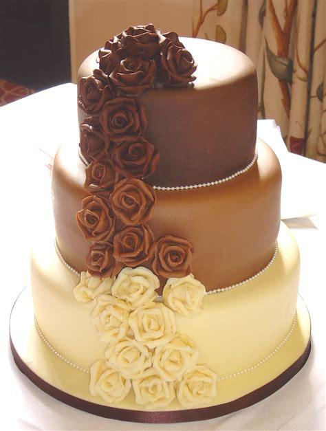 Wedding Chocolate Cakes by Chocolate Wedding Cakes