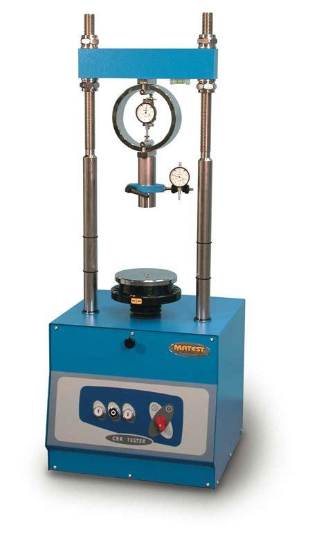 Jual Electric Laboratory Cbr Test Set cbr testing machines matest