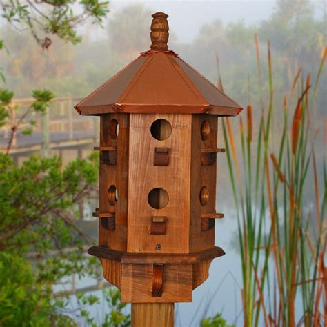 Large Bird House Images