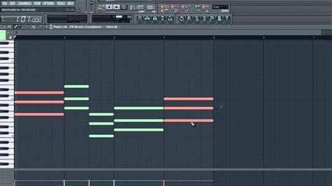 epic film chord progressions fl studio chord progressions a little theory basic