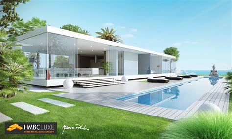 Maison Moderne Minecraft Plan 946 by Plan De Maison Et De Villa Luxueuse Ge35 Jornalagora