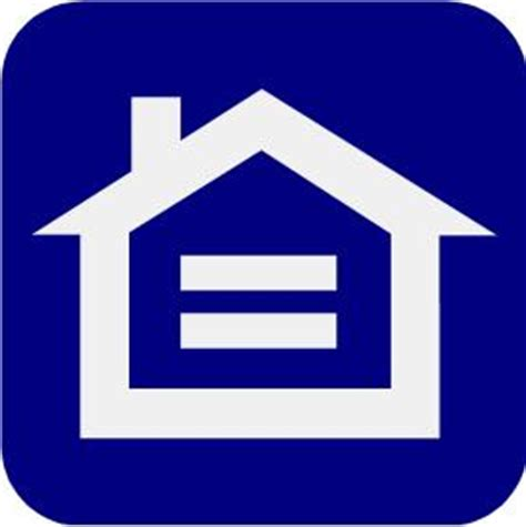 fair housing logo we do business in accordance with the federal fair housing act