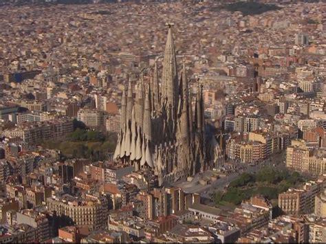 la sagrada de familia the making of la sagrada familia with image