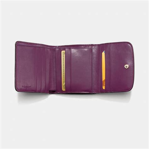 Coach Wallet coach wallets 98