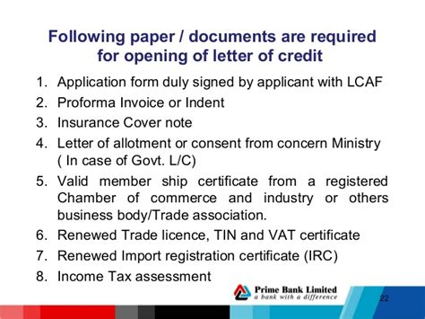 Letter Of Credit Types And Procedure lc procedure hrtdc 1