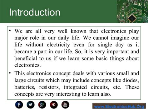 basic concept of integrated circuits and manufacturing basic concept of integrated circuits and manufacturing 28 images introduction basic concept