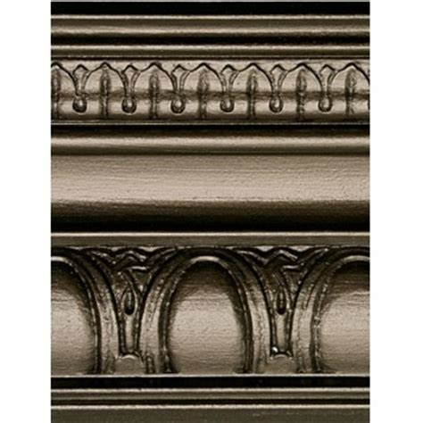 buy the modern masters me238 gal metallic paint blackened bronze 1 gallon hardware world